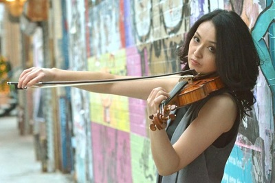 violin lessons brooklyn