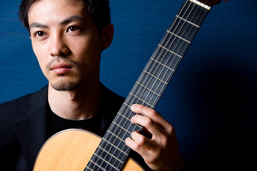 Kenji HABA - willan academy of music