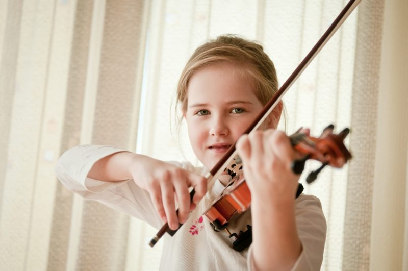 Top 5 Tips on How to Become a Skilled Violinist