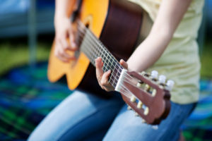 The Benefits Of In Home Music Lessons in New York City