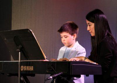 expert piano teacher nyc