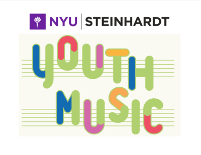 Youth Music Festival at NYU