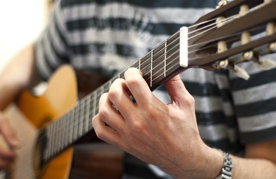7 Good Habits Every Guitarist needs for Success
