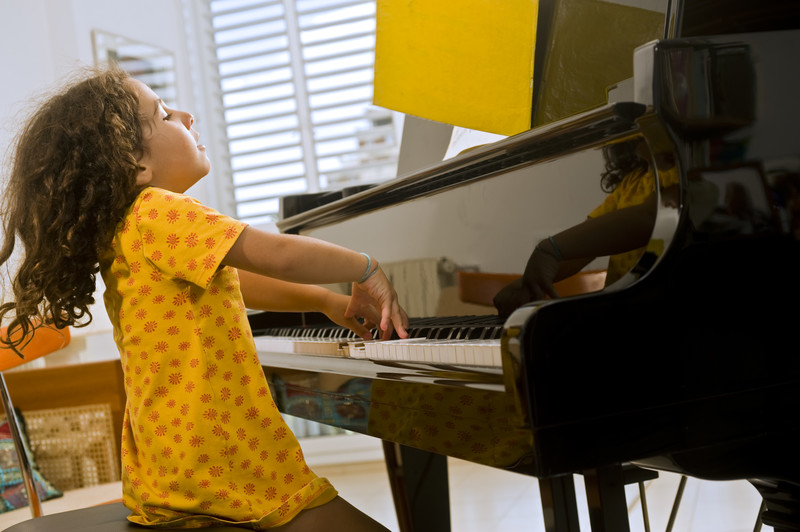Piano Guitar School