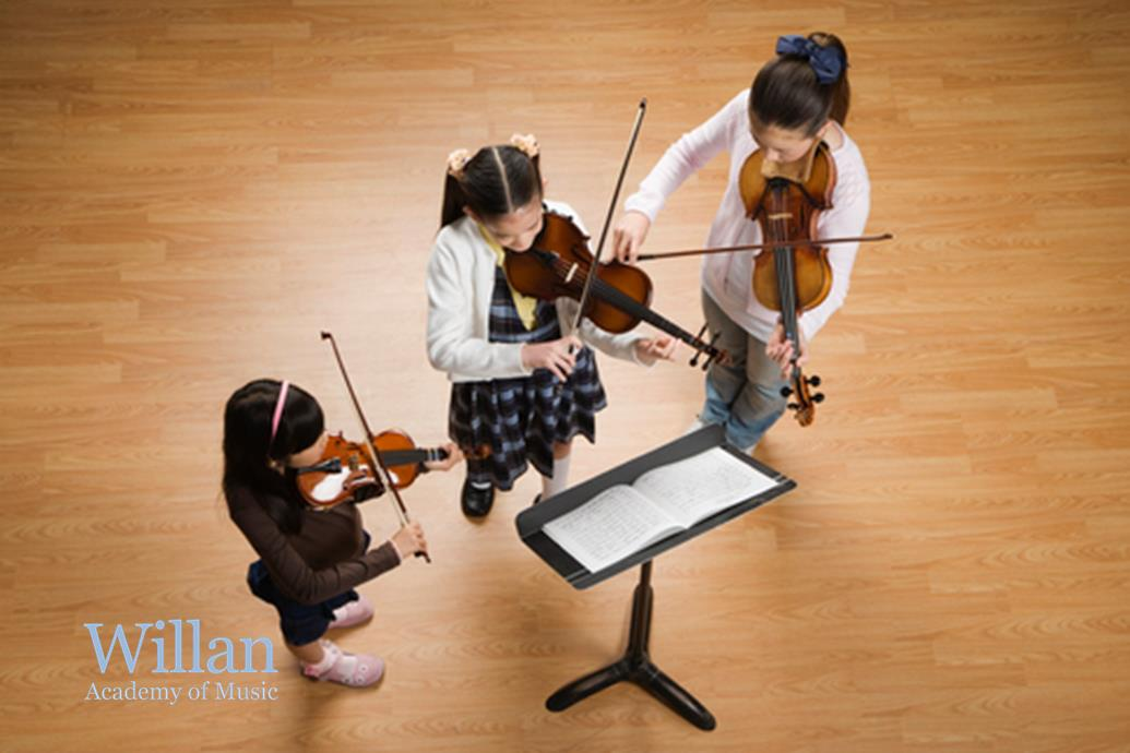 violin lessons in nyc for kids