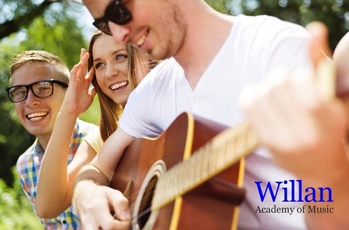 guitar lessons brooklyn - willan academy of music