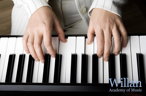 3 Interesting Facts about learning piano