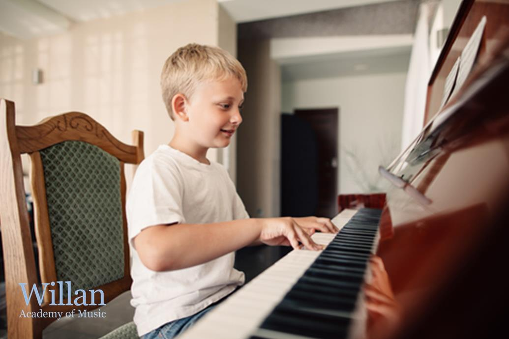Piano lessons nyc for kids