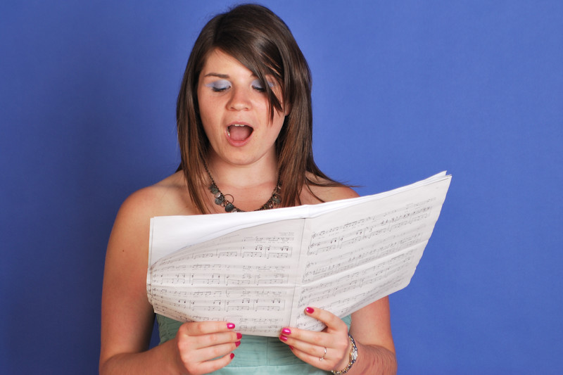 Interesting facts about singing (Voice)