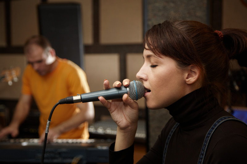 Singing Lessons NYC for adults