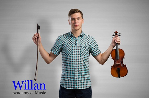 best violin lessons nyc for your children