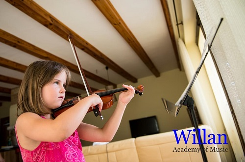 How Can I Make Music Practice Fun For My Child?
