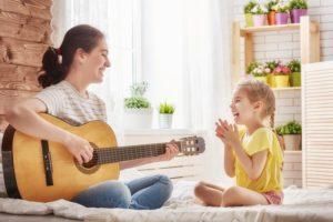guitar lessons manhattan for kids