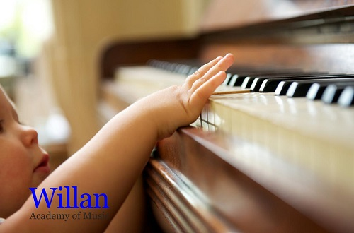 How To Help Your Little Pianist With No Musical Knowledge,