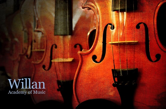 violin lessons nyc for kids & adults