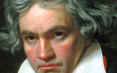 Inspiration from the Life of Beethoven
