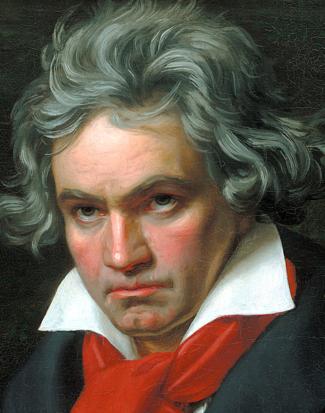 Beethoven and inspiration