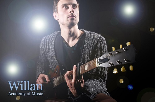 guitar classes nyc for adults