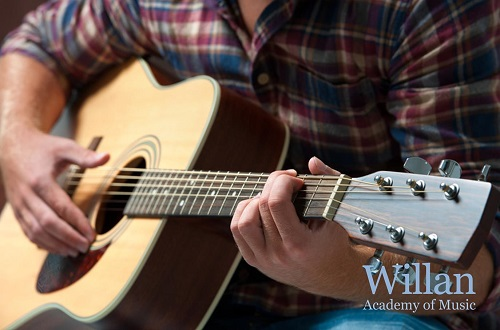 How to Practice the Guitar with Metronome
