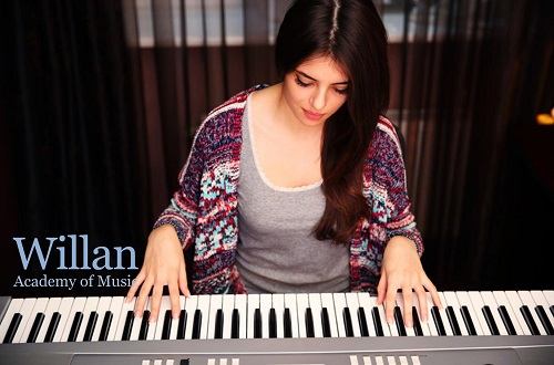 3 Famous Pianists You've Got To Know: Classical Music