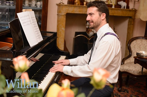 Basics for Care and Maintenance of a Piano