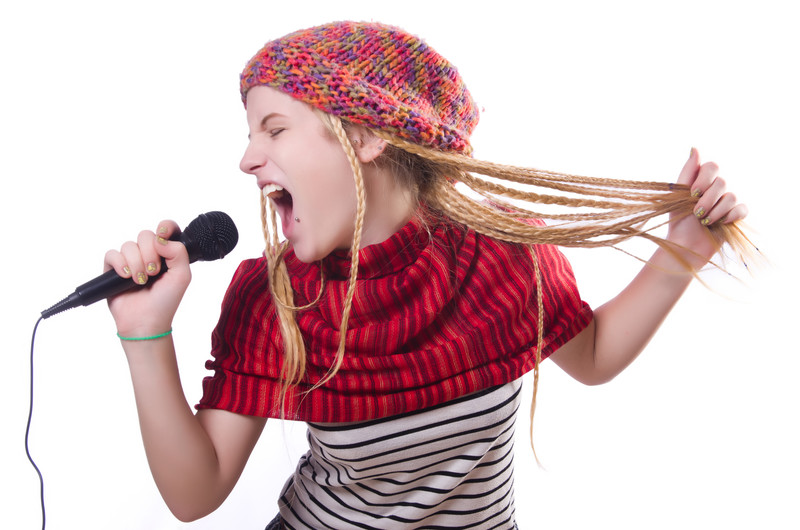 7 Good Habits Singers Needs for Success