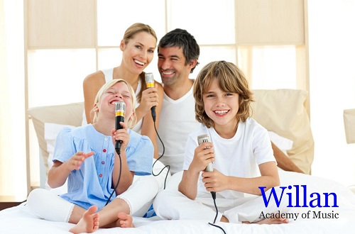 What To Do When Your Child Doesn't Want To Practice Singing