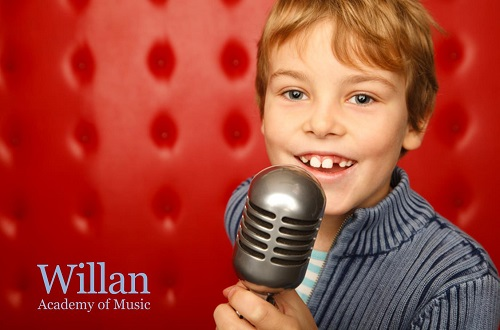 Why Should You Keep Your Kid's Singing Interest Going