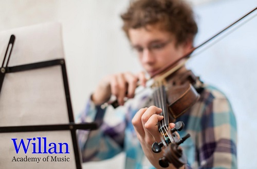 Practice Tips for Young Violinists