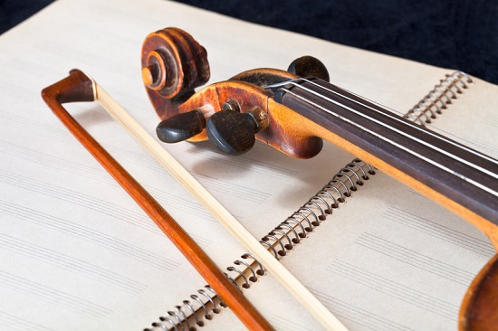 Top 11 Interesting Facts about Violin