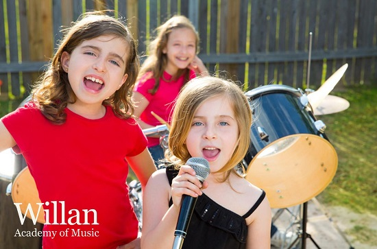 Practice Tips for Young Singers