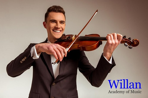 3 Famous Violinists You've Got To Know - Classical Music