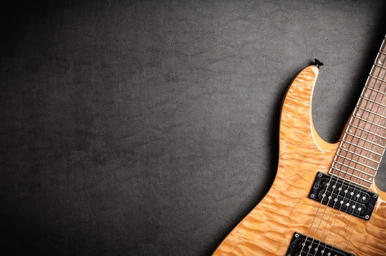 How The Guitar Can Be a Source of Inspiration in Your Life