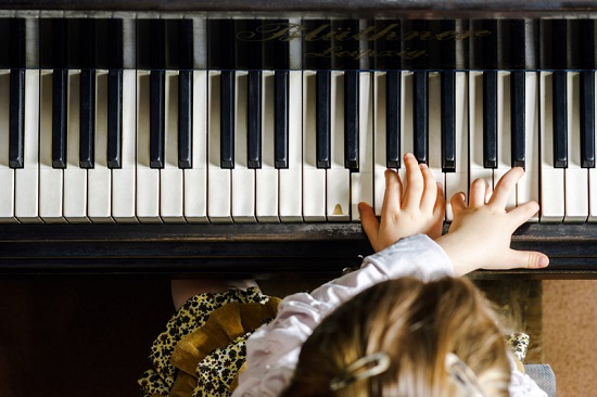 The Piano: History, Facts, and Benefits