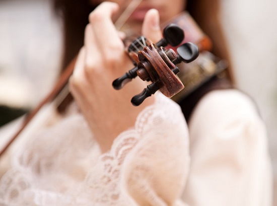 best violin lessons nyc