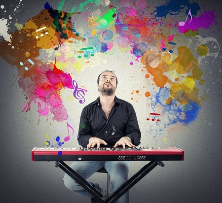 What Is Sound-To-Color Synesthesia?