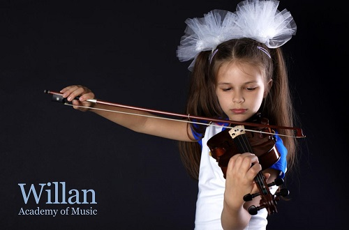 best violin lessons nyc  for kids