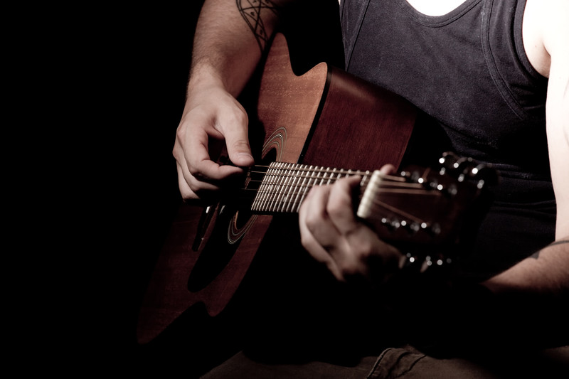 5 Things You Can Start Doing Today to Be More Successful At Playing the Guitar