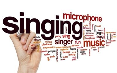 Interesting Facts About Singing: How The Singing Can Be a Source of Inspiration in Your Life