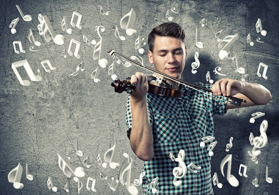 How The Violin Can Be a Source of Inspiration in Your Life
