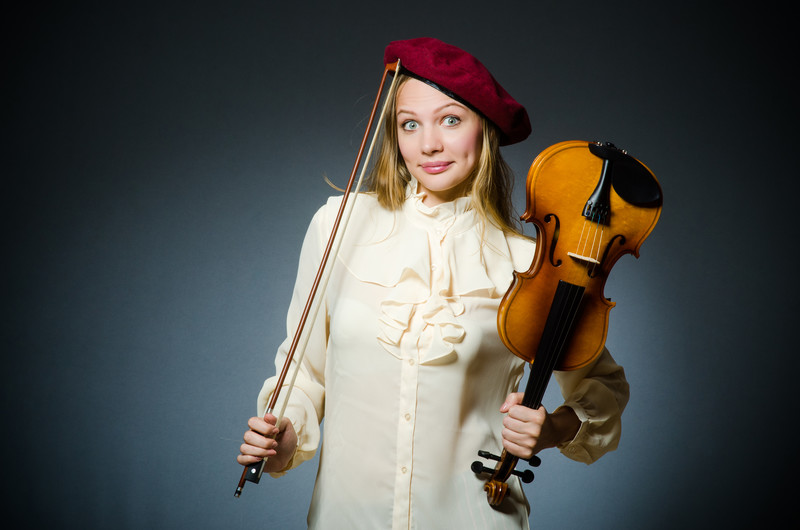 Everything That You Should Know About Violin