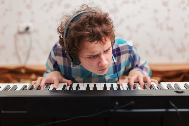 Five Things You Can Start Doing Today to Be More Successful At Playing the Piano
