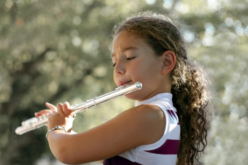 5 Things You Can Start Doing Today to Be More Successful At Playing the Flute