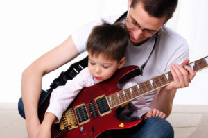 Motivate Your Child To Practice Guitar