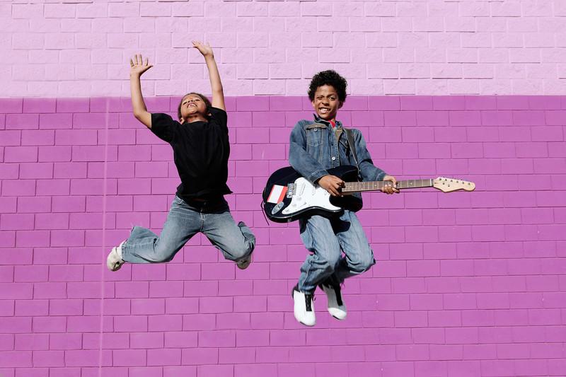 NYC Guitar School