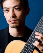 Kenji Haba - Willan Academy of Music