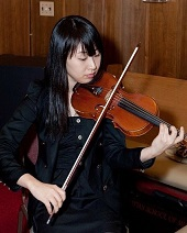 Violin Lessons in NYC