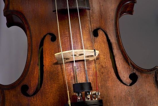 Know Violin History Today
