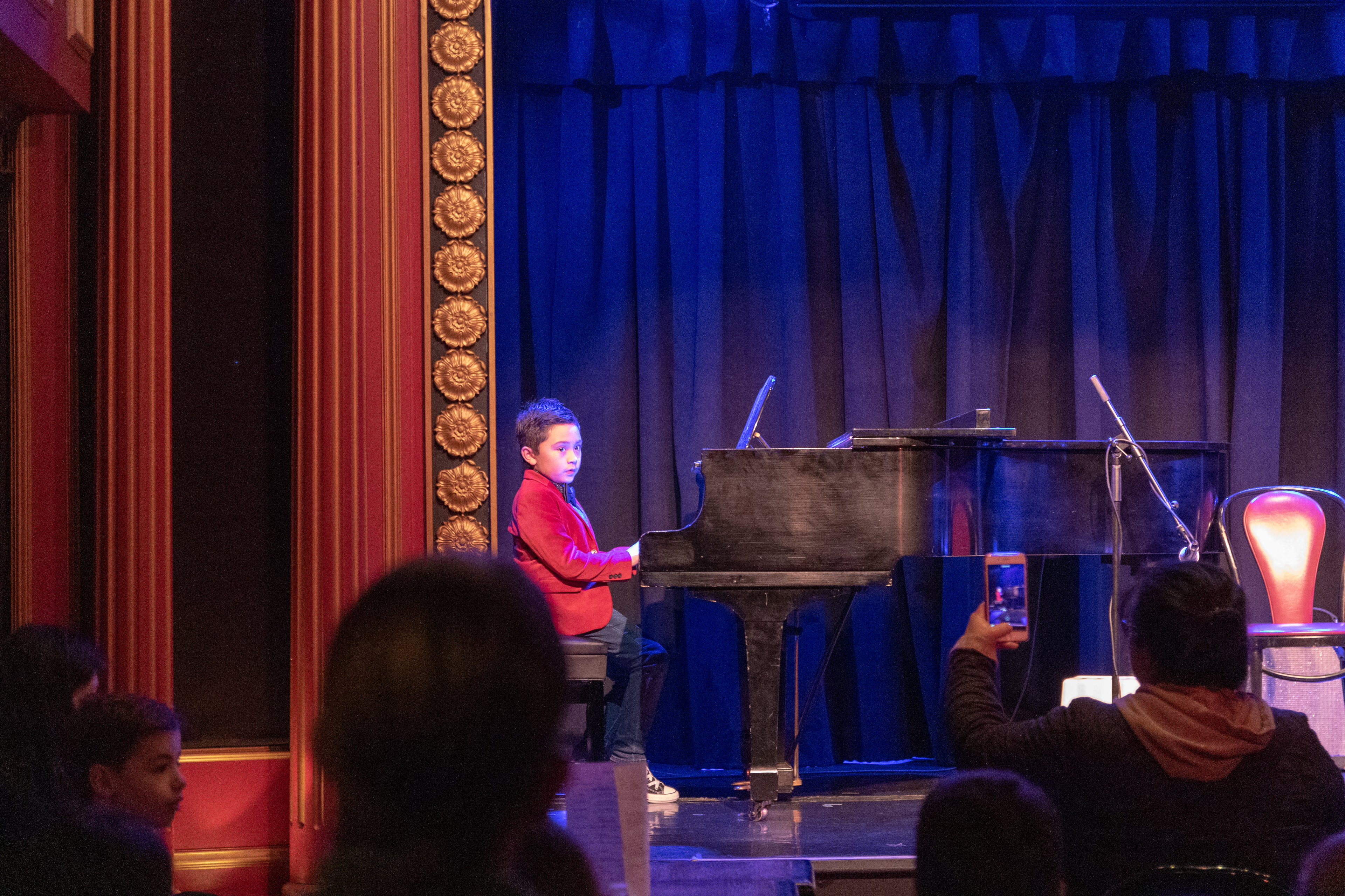 best music lessons in nyc for kids