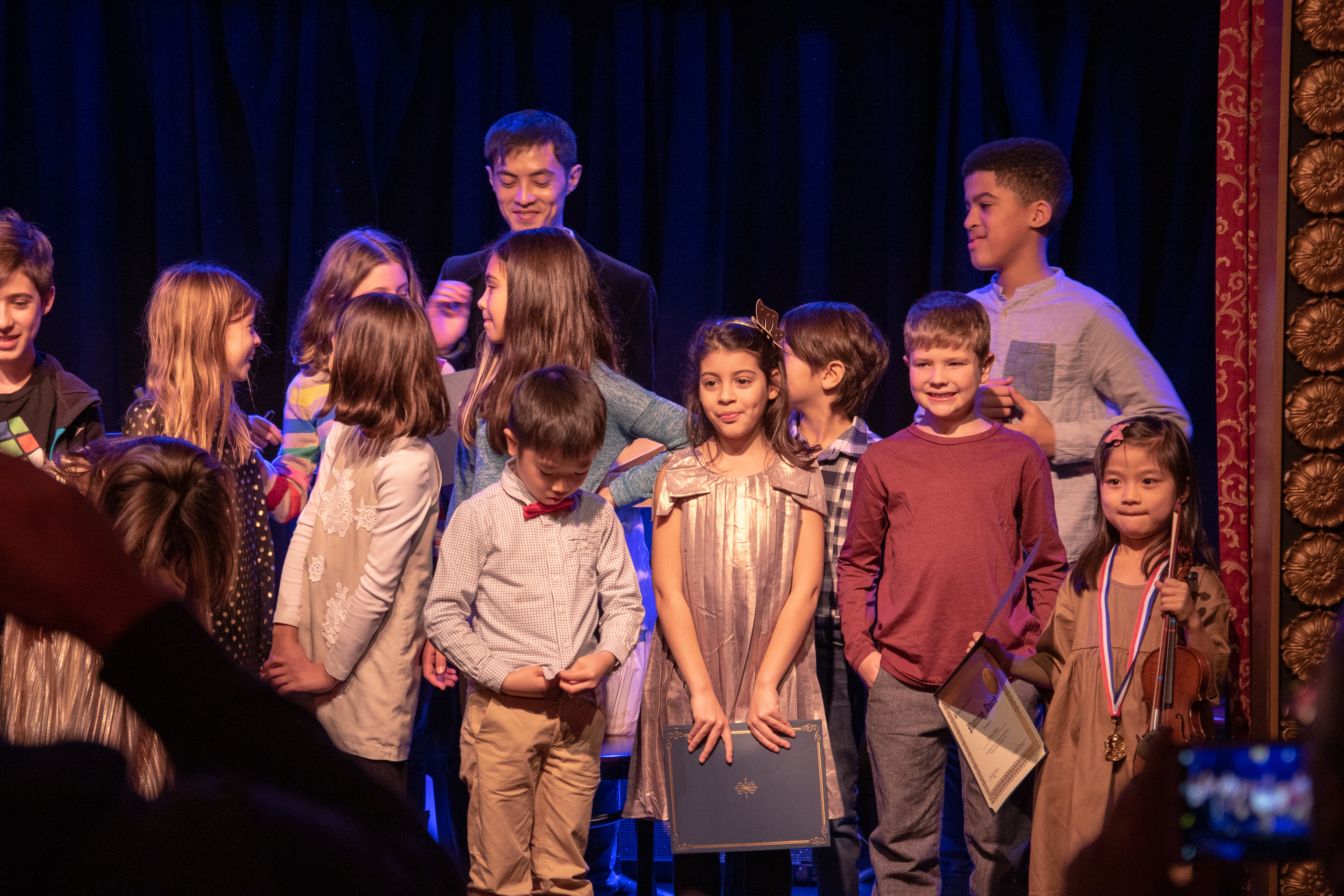 music schools in new york
